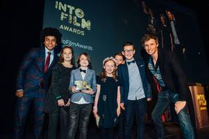 fantastic beasts star eddie redmayne loves 'brilliant' film by east yorkshire primary school kids
