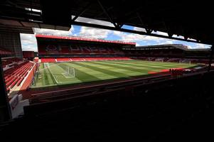 nottingham forest offer free admission for premier league cup clash with bournemouth