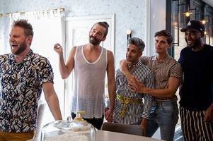 queer eye trailer for season three teases show first for fab five