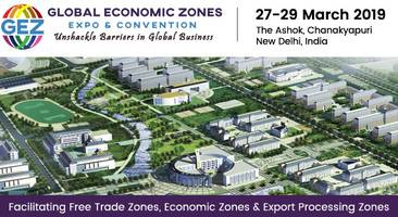 delhi to host the 1st global economic zones expo and convention 2019