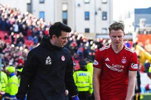 gary mackay-steven injury update provided as star sweats on celtic clash
