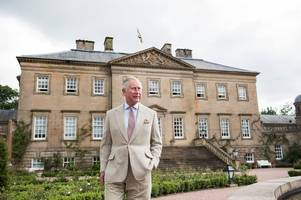 prince charles charity for scottish stately home renovation linked to russian tycoon