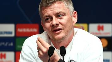 ole gunnar solskjaer 'only contracted to manchester united'