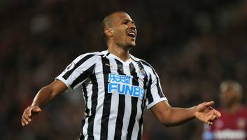 salomon rondon discusses newcastle united future as loan deal winds down