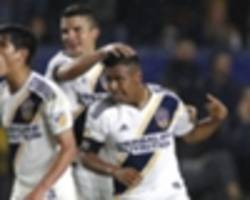 berhalter: there will be an opportunity for efrain alvarez with the u.s. national team