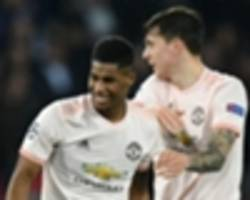 'the moments we live for' - confident rashford wanted pressure of late penalty