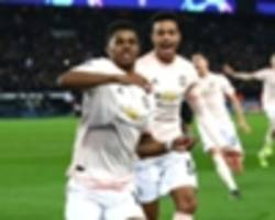 'vargie time!' - man utd shock psg with controversial penalty winner in injury time