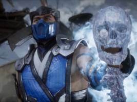 the next 'mortal kombat' game could be the bloodiest yet — take a look at the new 'fatalities'