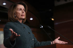 democrats push 'save the internet act' to overturn the 'trump assault on net neutrality'