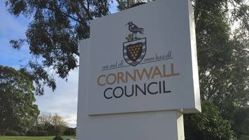 autistic boy denied school place for a year in cornwall