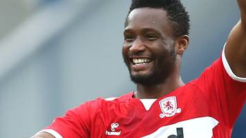 boro promotion would rank highly, says champions league-winner mikel