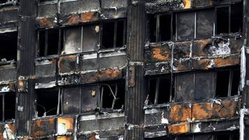 grenfell tower: prosecution file 'unlikely' before 2021
