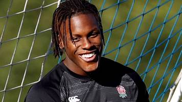 six nations: england giving maro itoje and jack nowell 'every chance' to face italy