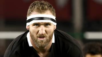 kieran read: all blacks captain to retire after 2019 world cup
