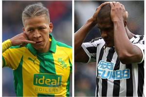 'if it was down to mike ashley' west brom, newcastle and that transfer concern