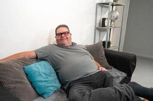 gogglebox star jonathan tapper's unbelievable transformation after losing three stone
