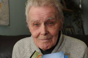 tribute paid to rutherglen man's world war ii uncle - by a woman thousands of miles away in hong kong