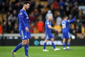 pundits on why cardiff city fans have 'turned' on their team and sean morrison after latest slump