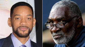 will smith 'casting as richard williams' sparks colourism debate
