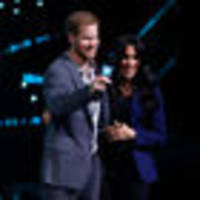 Prince Harry thrills with Meghan Markle surprise