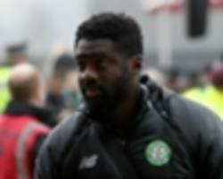 leicester city's defence can do with kolo toure's help - jonny evans