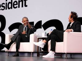 obama warns that if the world isn't careful, democracy could be in danger: 'democracy is a garden that has to be tended'