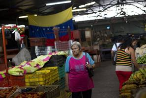 venezuela's debt has exploded to $156 billion, according to a new report