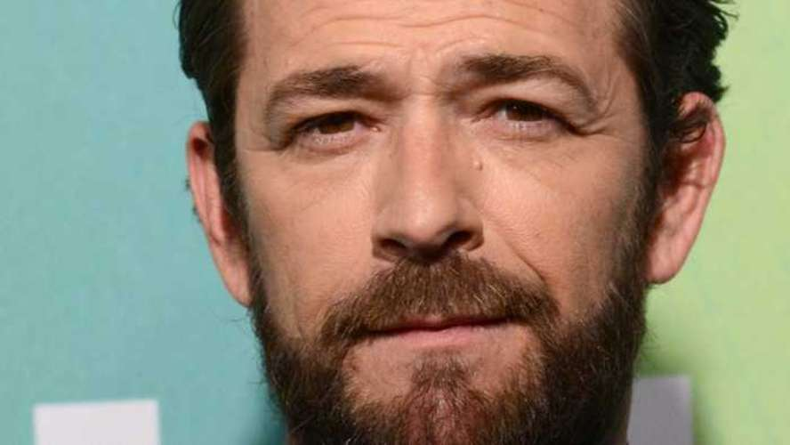 remembering luke perry (1966 – 2019)