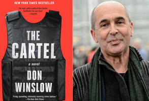 don winslow's 'cartel' book trilogy to be developed into tv series at fx
