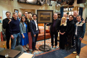 life after the 'big bang theory': how cbs is preparing for the end of its long-running sitcom