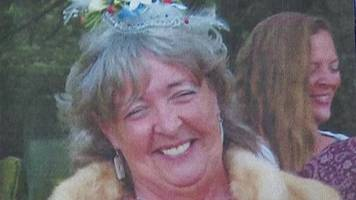mary unwin: missing mum died in yacht crash near land's end