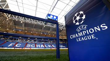 Man City fan 'awake and out of coma' following assault after Schalke game