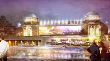 bradford live plan to transform former odeon approved