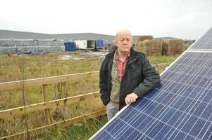 row brewing as solar farm owner hits out at jz flowers expansion plans