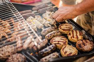 the big grill festival is coming to east park in hull for a two-day meat-lovers' paradise