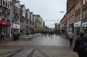 Southend High Street: Is the town's shopping scene dying?