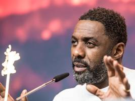 Suicide Squad 2 Casts Idris Elba To Play Deadshot After Will Smith Dropped Out