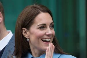 kate middleton has many daily tasks and one in particular she finds 'stressful'