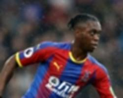 'we would be delighted if he was called up' - hodgson hopes wan-bissaka gets england nod