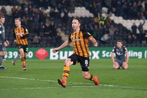 marc pugh has the 'premier league quality' to ignite hull city's play-off bid