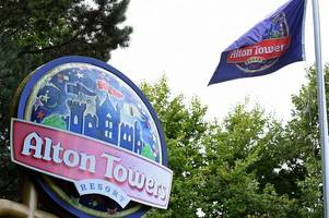 how to get half-price alton towers tickets for easter holidays