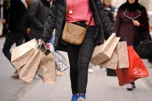 worst february sales in a decade make depressing reading for high street retailers