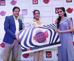 "phoenix marketcity raises a toast to fabulous females with its 8th edition of ""power women fiesta"""