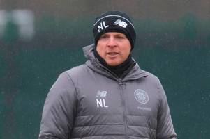 neil lennon reveals celtic recruitment chief lee congerton's plans for summer rebuild