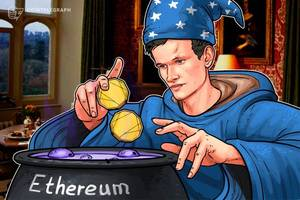 vitalik buterin proposes that wallets charge gas fee for transactions