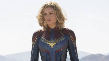 captain marvel: the need-to-know on mcu's latest hero