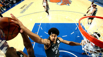 jarrett allen's block party is fueling the nets' surprise playoff run