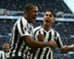 benitez compares perez and rondon's play to messi