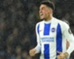 brighton defender leon balogun passed fit for crystal palace showdown