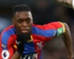 crystal palace defender aaron wan-bissaka set to ditch congo dr for england